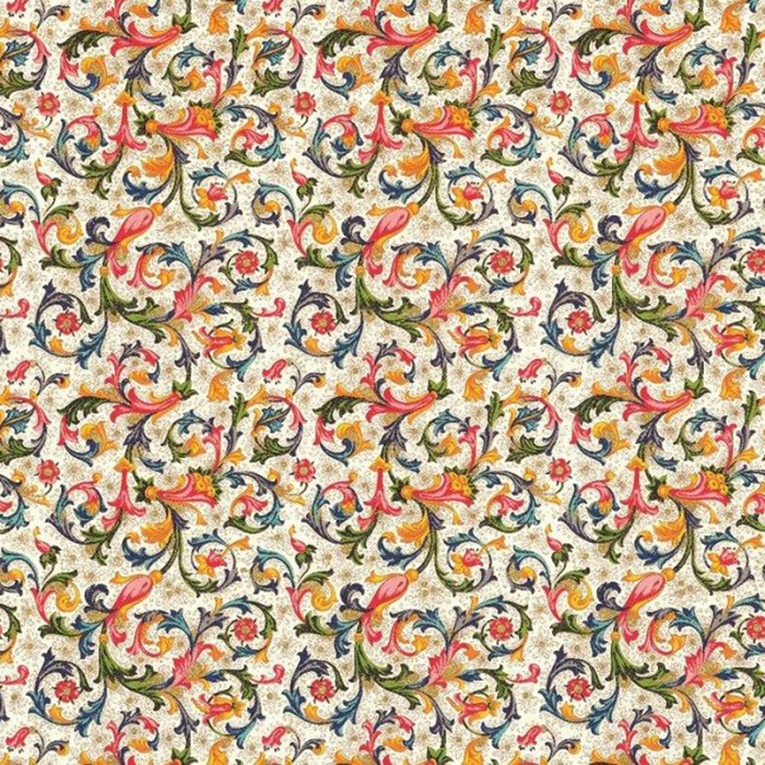 Decorative Paper Traditional - CRT 001