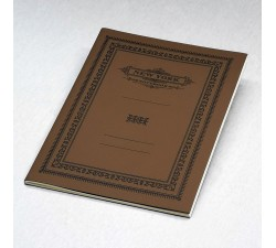 Notebook Eco Friendly Italian Paper NYC Old Style - NB S19A NY