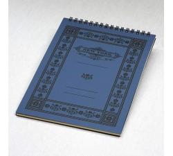 Notepad Eco Friendly Italian Paper NYC Old Style - NP S20Q NY