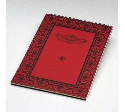Notepad Eco Friendly Italian Paper NYC Old Style - NP S21Q NY