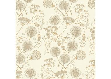 Decorative Paper Sheet Dandelion - CRT 135