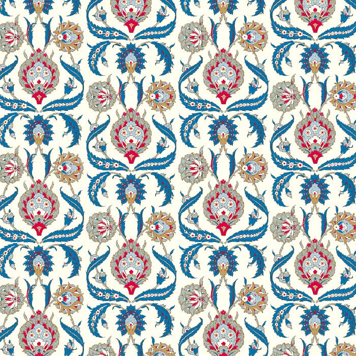 Decorative Paper Traditional - CRT 168