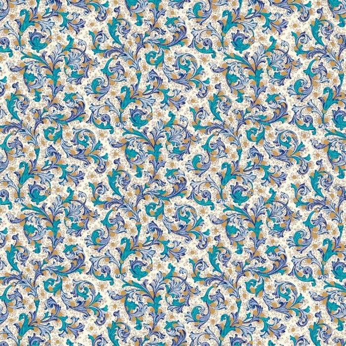Decorative Paper Traditional Florentine - CRT 014