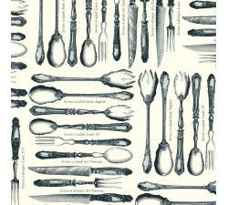Decorative Paper Silverware - CRT 670