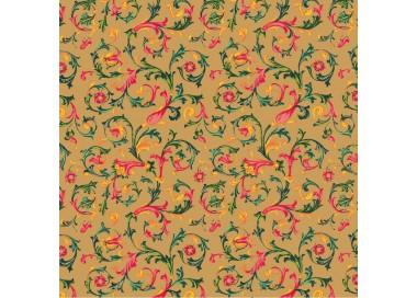 Decorative Paper Florentine - CRT 031