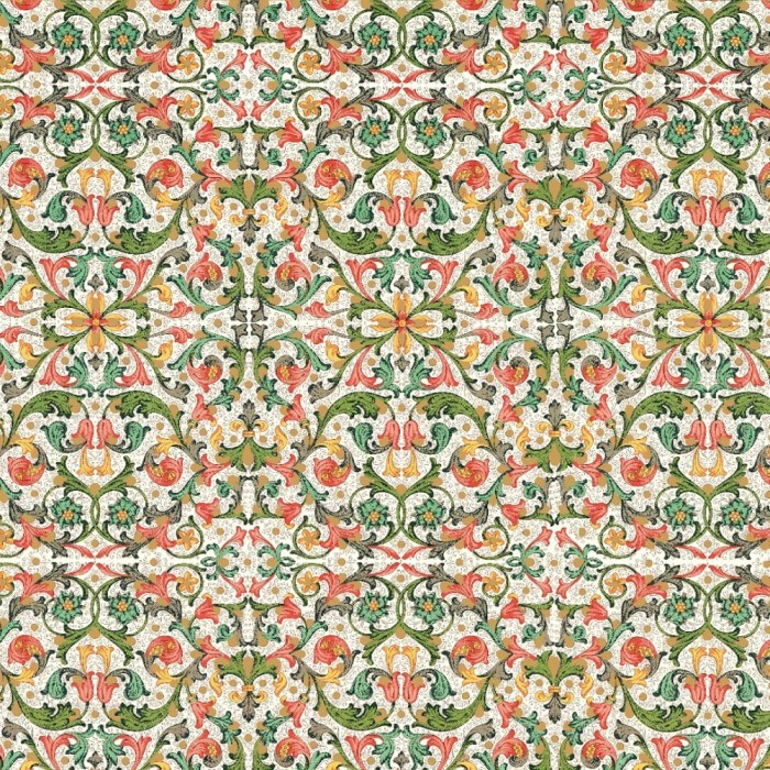 Traditional Decorative Paper Florentine - CRT 032