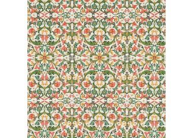 Traditional Decorative Paper Florentine - CRT 032