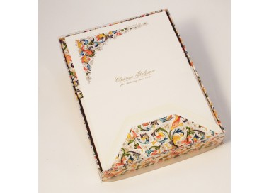 Writing Papers and Lined Envelopes Traditional CollectionFZN 001