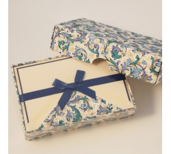 Folded cards and Lined Envelopes Traditional Florentine Style - BSC 021