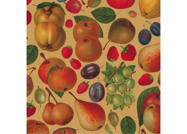 Decorative Paper Fruits - CRT 033