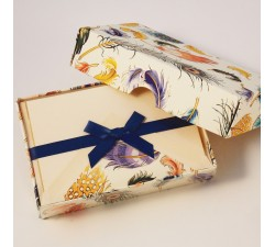 Folded Cards and Lined Envelopes - BSC 070