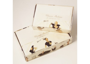 Folded Cards and Lined Envelopes Fashion Image - BSC 419
